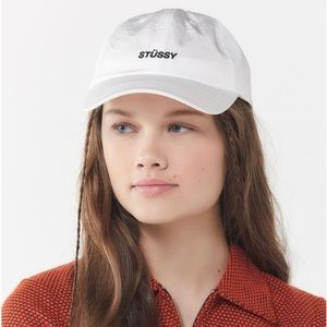 251f7a5793c Stussy Accessories - PRICE⬇ NWT Stussy Naya Low Pro Baseball Cap